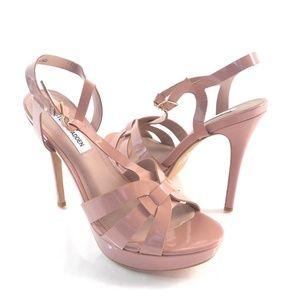 Steve Madden Kandri Women's Sandals, Nude